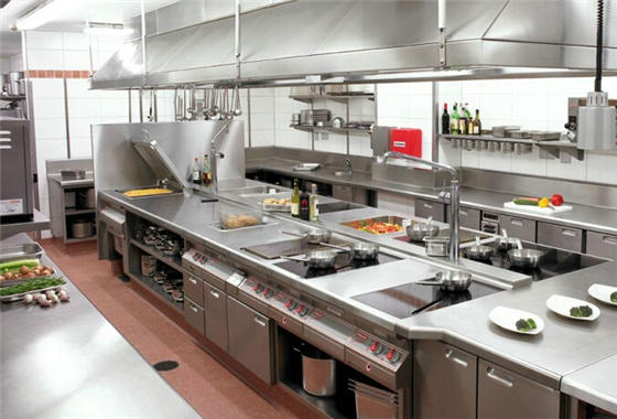 for Material cocina industrial