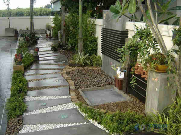 for Landscaping rocks sunshine coast